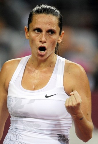 Roberta Vinci (Getty Images)